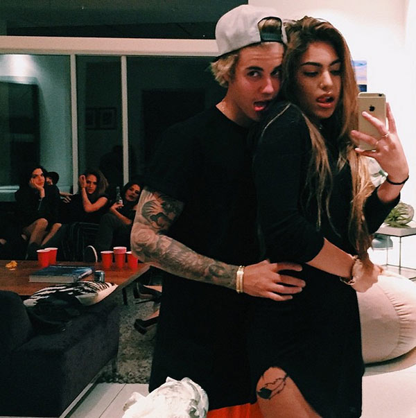 Source: FrostSnow (Chantel Jeffries Justin Biber)