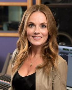 The former Spice girl Geri Horner scratched on the face by her pet cat Tallula!-Know what her perceptive daughter Bluebell said, and how to manage a cat-scratch!