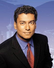 CBC News Now host Ian Hanomansing is extremely happy with his wife Nancy Hanomansing. The couple share two sons between them. About their Married Life!!