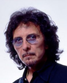The inspirational story of Black Sabbath's guitarist Tony Iommi-his guitar playing despite his two partially missing fingers and his battle with lymphoma!