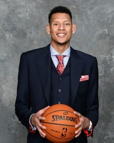 The inspiring tale of basketball player Isaiah Austin –his blinding right eye injury, Marfan syndrome, and victory over his physical disabilities!