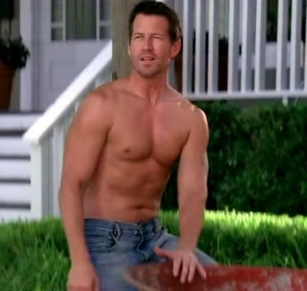 Source: Pinterest (James in Desperate Housewives)