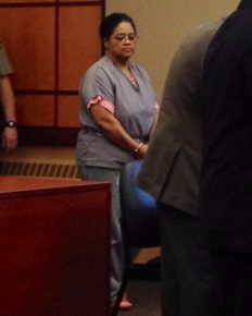Jacqueline Ray sentenced to 18 years in prison for hiring hit man to kill son-in-law