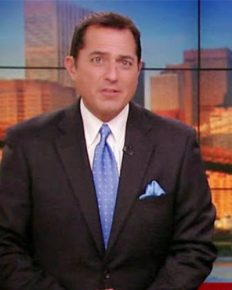 How did Ken Rosato bid adieu to his colleague Lori Stokes? Know about this top-rated anchor of WABCTV's EyeWitness News and his career on ABC!