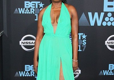 Leslie Jones Has A Secret Boyfriend!! See her bold tweets where she shares how active lady she is!