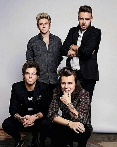 Breakable Bands: Internet Celebrates Seven Years Of One Direction Despite