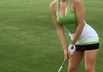 The Gorgeous Golf Player Paige Spiranac: Here Are The Few Things You Didn't Knew About Piage
