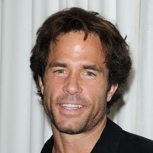 Shawn Christian as the world turns