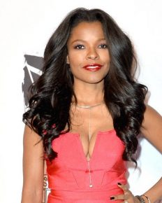 """Meet """"Are We There Yet?"""" Star Keesha Sharp Behind The Camera!! Details About Her Family, Net-worth, And Personal Interest"""
