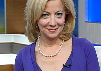 TV commentator Beth Karas And Her Career Journey Towards Success!! Is She Married Or Dating Someone, Also Know About Her Personal Life