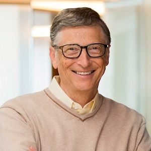 Bill Gates Biography - Affair, Married, Wife, Ethnicity