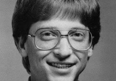 Nobody's perfect!! Microsoft co-founder and Billionaire Bill Gates reveals regrets about Ctrl-Alt-Delete button and wishes it was one button