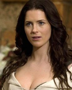 Bridget Regan replaced by Abigail Spencer in Grey's Anatomy'-Read what Bridget Regan had to say and details about her career!
