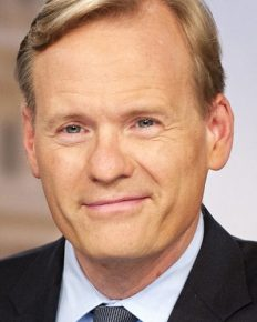 The Additional Responsibility of 'Face The Nation' Host John Dickerson!! Named CBS News Chief Washington Correspondent