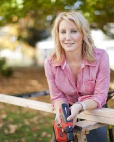 Meet The DIY Host Amy Matthews!! Her Husband, Married Life, Career Phase And Much More