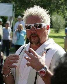 Is it worth to watch Guy Fieri's Family Road Trip? Married Guy's son writes an open letter to him. Why?