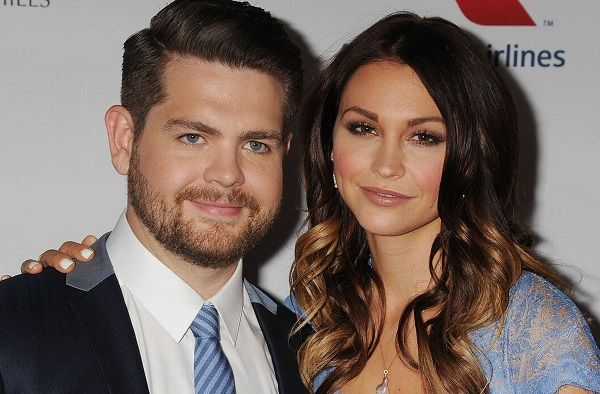 Jack Osbourne divorced with his wife Lisa Stelly