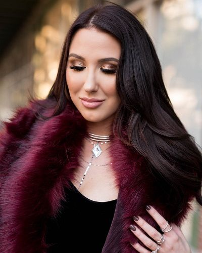 In Mid-June, Jaclyn Hill Launched New Exciting Eye-shadow