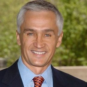 Jorge Ramos Biography Affair In Relation Ethnicity Nationality