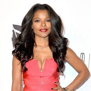 Are not Keesha sharp and her husband