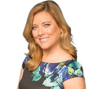 Kelly Cass Biography - Affair, Married, Husband, Ethnicity