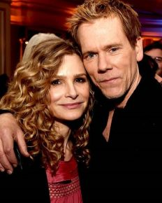 Kyra Sedgwick and her husband Kevin Bacon celebrated their 29th wedding anniversary! Shares about secret of their marriage