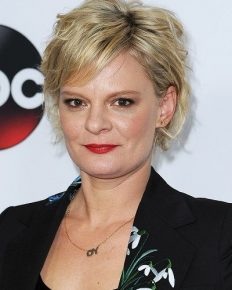 "The Real O'Neals star Martha Plimpton receives criticisms after the video of #ShoutYourAbortion talking about her ""Best abortion"" video gets viral"