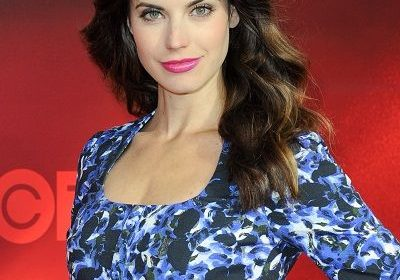 """""""The Memory Book"""", a movie by Hallmark Movie Channel's actress Meghan Ory talks about her experience working in this movie!"""