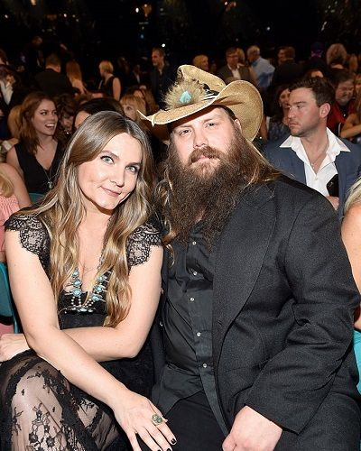 Curious about Chris Stapleton's success? Well, it's his wife Morgane Stapleton! Click to know about her!!
