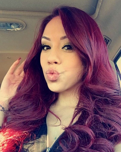 Famous among youngsters instagram star and youtuber for Salice rose tattoos