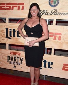 Inquisitive about Billionaire, Brad Zibung and American anchor, Sarah Spain married life?? Know more about their net worth !!