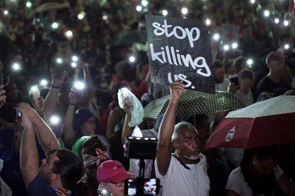 Source: Fox2now.com (St. Louis protest)