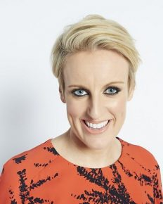 Explore about BBC Breakfast presenter, Watchdog Live host and former dancing champion, Steph McGovern!
