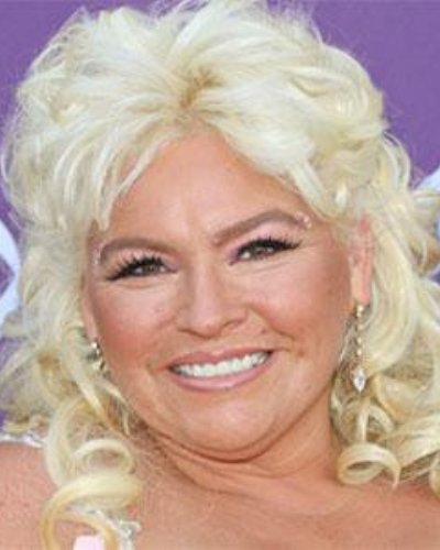 "A Tumor is blocking my breathing""-Beth Chapman on her stage 2 throat"