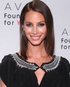 What caused Supermodel Christy Turlington's early emphysema? Know about her smoking habit and her 'content' married life!