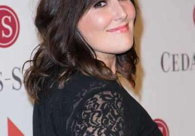 From Flab to Fab! American actress Ricki Lake's struggles with obesity; know her weight loss program!