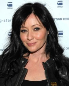 American actress Shannen Doherty in remission for breast cancer! Talks about a positive attitude in life! Know about her Crohn's disease!