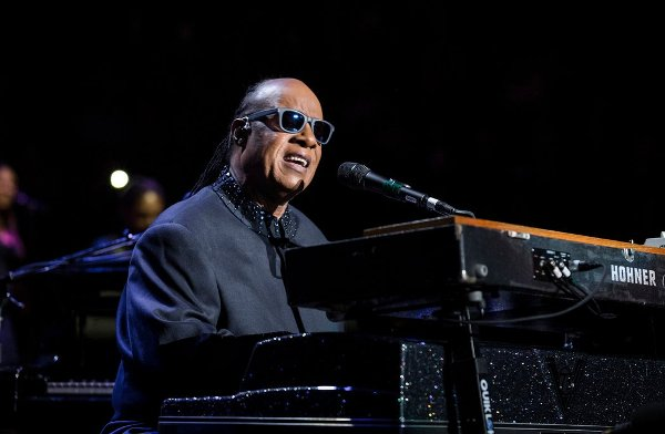Source: NY Times (Stevie Wonder and his music)