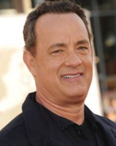 Great Hollywood couple! Tom Hanks and wife Rita walk red carpet! Learn about Tom Hanks' type 2 diabetes mellitus!