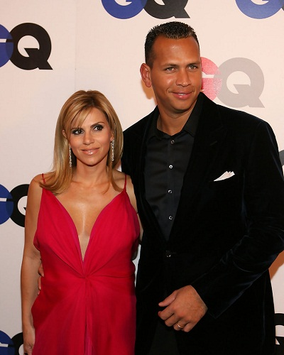 Making co-parenting a top priority, Alex Rodriguez posts a photo of him with his ex-wife Cynthia Scurtis and their daughter!