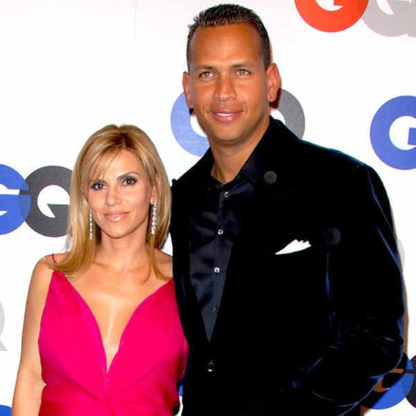 Source: E! Online (Alex Rodriguez and Cynthia Scurtis)