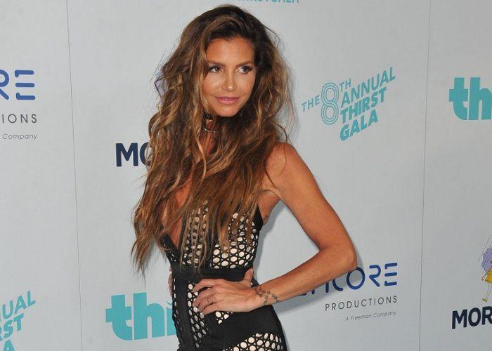 Charisma Carpenter Bio Affair Divorce Net Worth Ethnicity Salary Age Nationality Height Actress