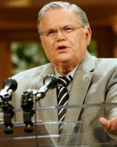 American Pastor John Hagee! Know about his controversial statements and views, his political role, and his great efforts and support for Israel!