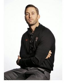 American football coach and former quarterback, Kliff Kingsbury is a coach on the hot seat as he will soon have seen all the nightmares Iowa State can offer!