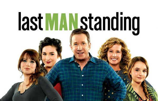 Source: Freeform ( Last Man Standing)