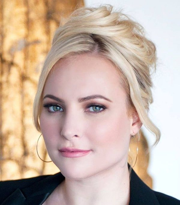 meghan mccain - photo #27