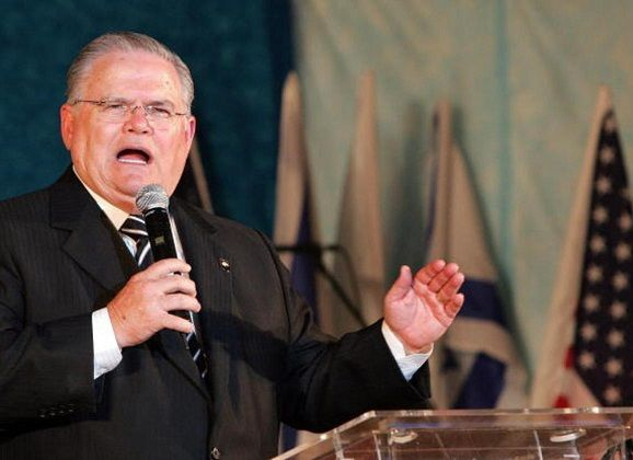 John Hagee Biography - Affair, Married, Wife, Ethnicity
