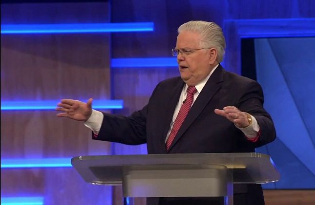 John Hagee Biography - Affair, Married, Wife, Ethnicity, Nationality