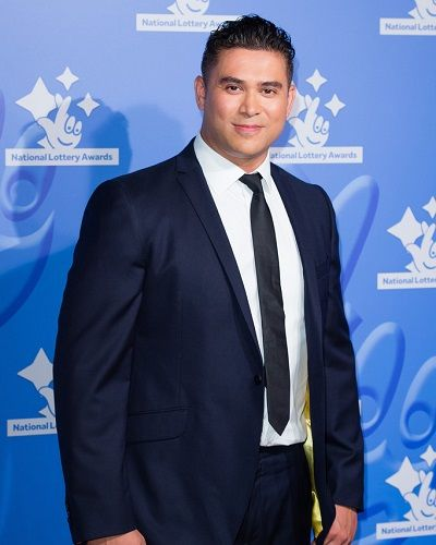 From An Army Officer To Police A Tv Presenter Rav Wilding Has Seen Many Good And Bad Days Get On This Journey About His Life Right Here