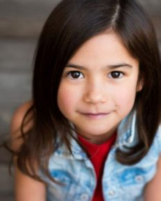 Is Scarlett Estevez related to Martin Estevez and Charlie Sheen? Know about this child actress family, her career and childhood!
